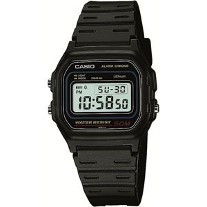 Casio Retro Chronograph W-59-1VQES