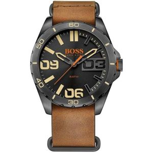 Hugo Boss Orange  Berlin 3-Hands 1513316