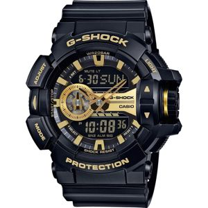 Casio G-Shock GA-400GB-1A9ER
