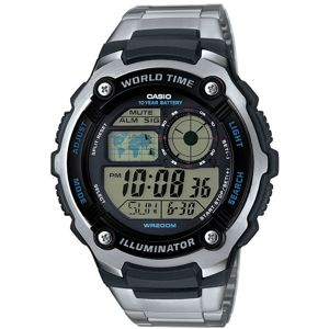 Casio Collection Basic AE-2100WD-1AVEF