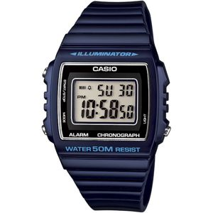Casio Collection Basic W-215H-2AVEF