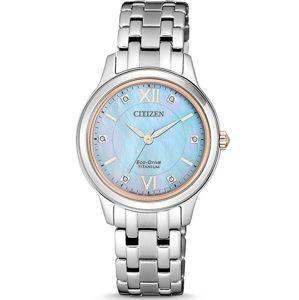 Citizen Super Titanium EM0726-89Y