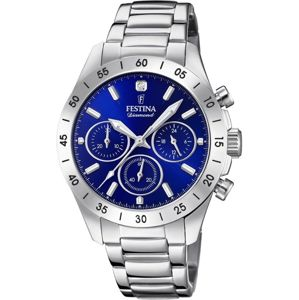 Festina Boyfriend Diamond 20397/2