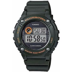 Casio Youth W-216H-3B