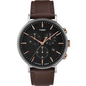 Timex Fairfield Chronograph TW2T11500