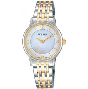 Pulsar Dress PRW027X1
