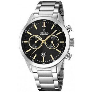Festina Timeless Chronograph 16826/F