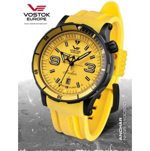 Vostok Europe Anchar Submarine Automatic NH35-510C530S-Ž