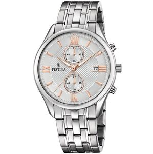 Festina Timeless Chrono 6854/5