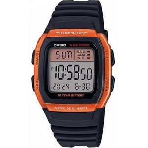 Casio Youth W-96H-4A2VDF