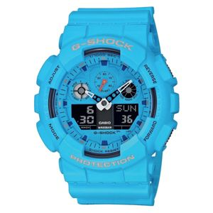 Casio G-Shock Original GA-100RS-2AER