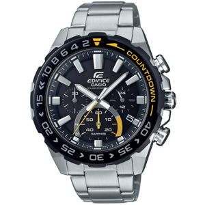 Casio  Edifice EFS-S550DB-1AVUEF