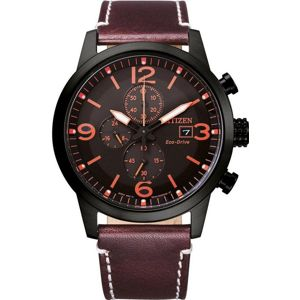 Citizen Eco Drive Chronograph CA0745-11E