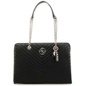 GUESS BLAKELY LRG GIRLFRIEND SATCHEL 1090917