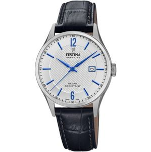 Festina Swiss Made 20007/2