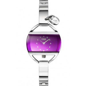 Storm Temptress Charm Lazer Purple 47013/P