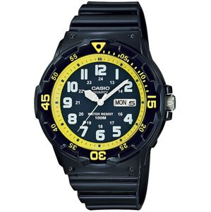 Casio Collection MRW-200HC-2BVEF