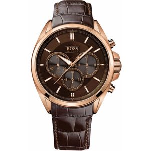 Hugo Boss Black Contemporary Sports Driver Chrono 1513036
