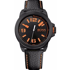 Hugo Boss Orange New York New York 3-Hands 44MM 1513152