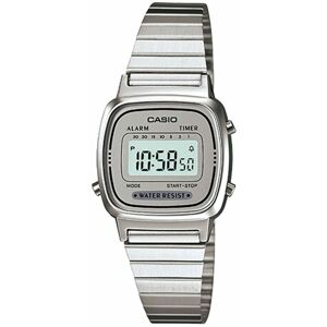 Casio Retro Collection LA-670WA-7DF